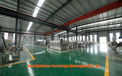 Chine Jinan Saibainuo Technology Development Co., Ltd